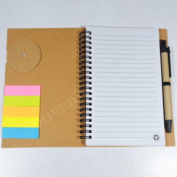 Notes Week N-805