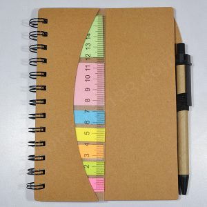 Notes Ruler N-806
