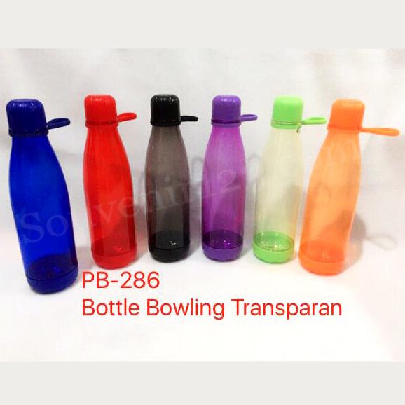 Botol Bowling WB-116
