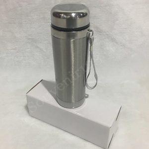 Tumbler Stainless Strap + Saringan CO-309