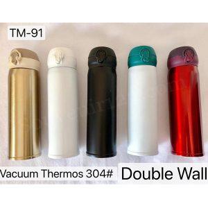 Vacuum Thermos Niagara TM-91