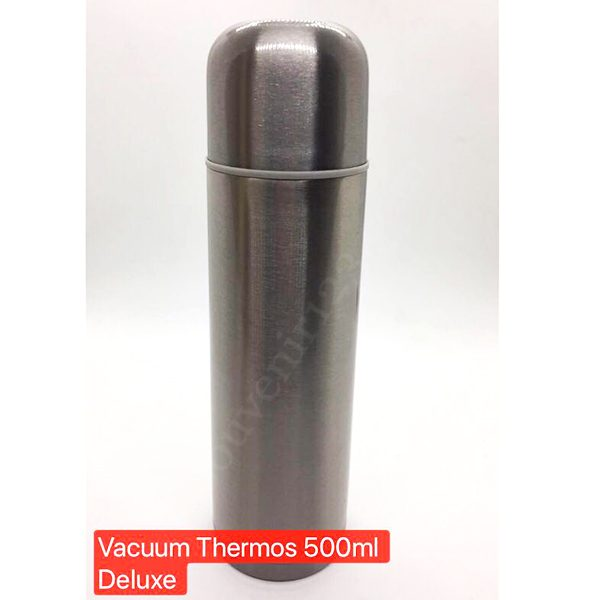 Vacuum Thermos Deluxe TMF