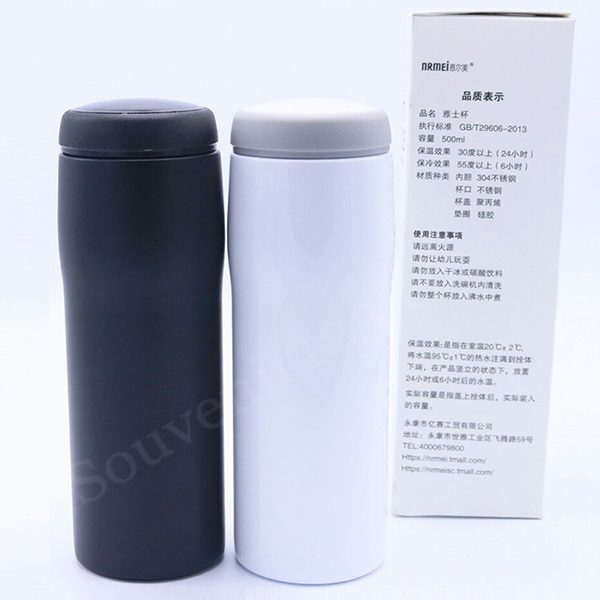 Tumbler Stainless TS11