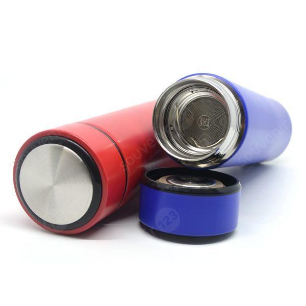 Tumbler Vacuum Stainless Saringan