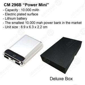 Powerbank Power Mini 10000mAh CM297B