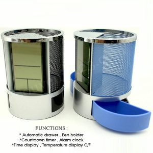 Pen Holder Jam 1891 / JMD01