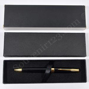 Pen Metal 9B882 + Kotak