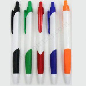 Pulpen Plastik PP101