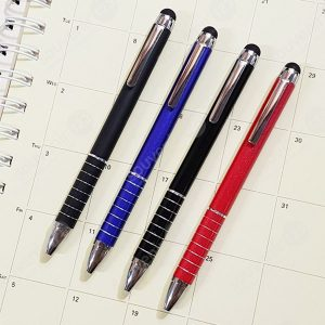 Pulpen Metal Mini Stylus