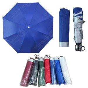 Payung GRC Lipat 3 Anti-UV 355