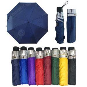 Payung GRC Lipat 3 Anti-UV 6W