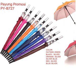 Payung Standard PY-B727