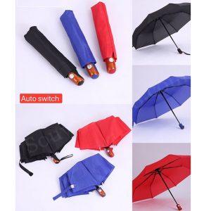 Payung Lipat 3 Otomatis PY-C90