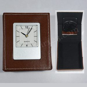 Jam Meja + Tempat Memo SC8022