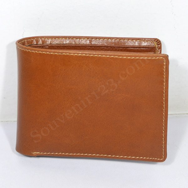 Dompet Leather Pria