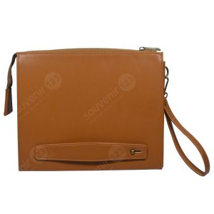 Leather Clutch Custom TK-031