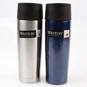 Thermo Push Lock Mug 430ml W1TH-PL43
