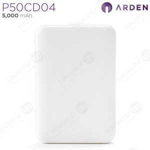 Powerbank Arden 5000mAh P50CD04