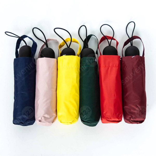 Payung Lipat Lima 503 GRC