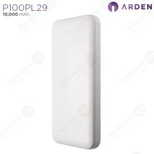 Powerbank Arden 10000mAh P100PL29