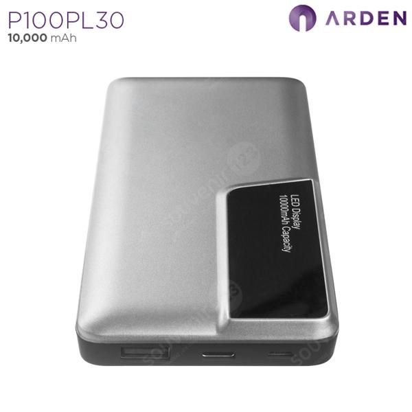 Powerbank Arden 10000mAh P100PL30
