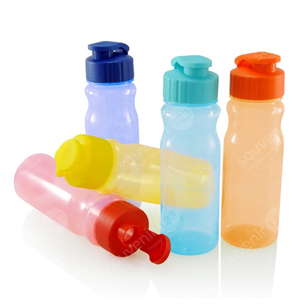Tropic Hydration Water Bottle