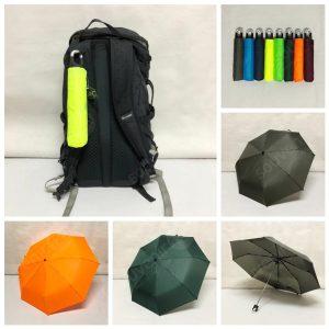 Payung Lipat 3 Gagang Gantungan 72003 GRC
