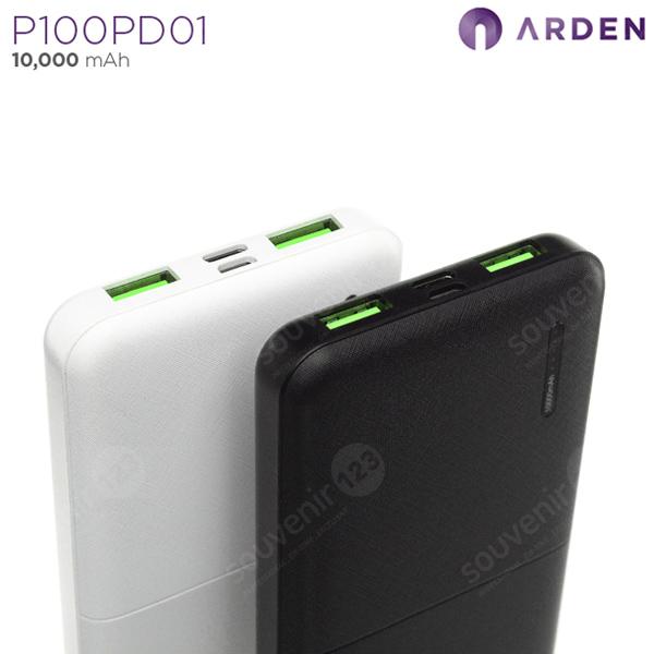Powerbank Arden Sonic 10000mAh P100PD01