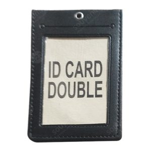 ID Card Holder Bahan Spon