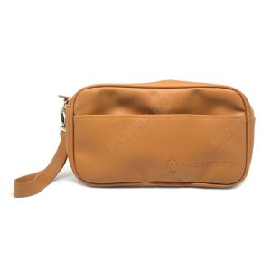 Leather Clutch Model TK-024 bahan F355A