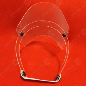 Face Shield Polycarbonate Tipe A