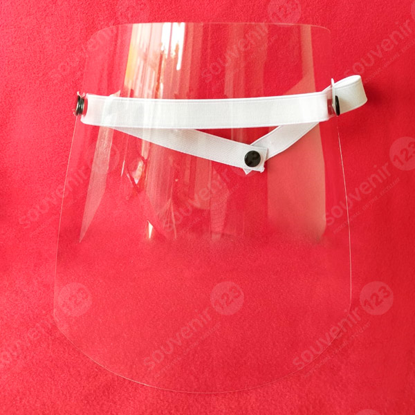 Face Shield Polycarbonate Tipe B