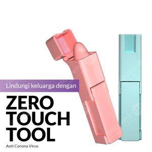 Zero Contact Tool