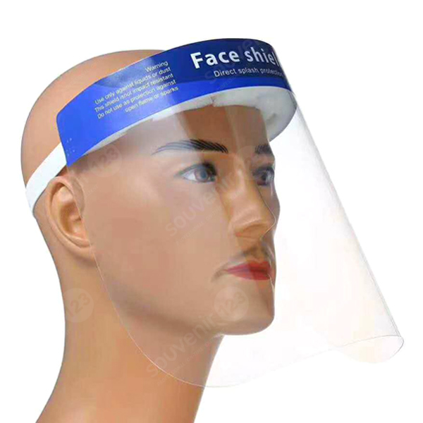 Face Shield Standar