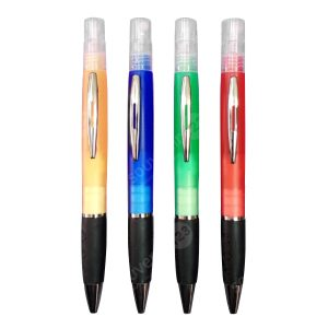 Pulpen 2 in 1 Hand Sanitizer