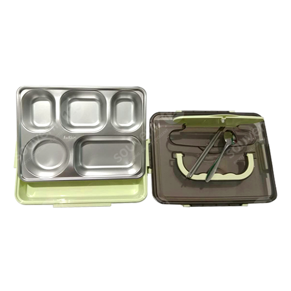 Lunch Box Stainless 304