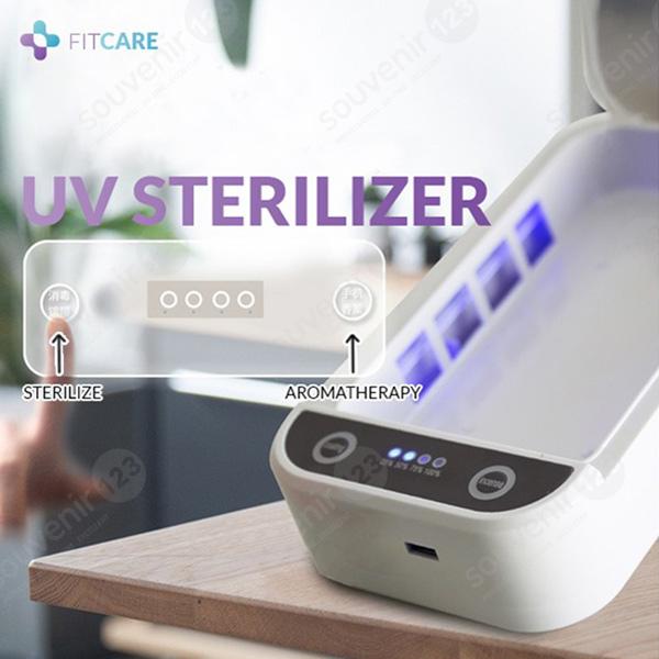 UV Sterilizer Box UVB01