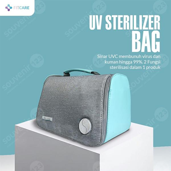 UV Sterilizer Bag