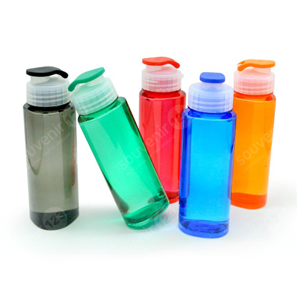 Trio Hydration Water Bottle