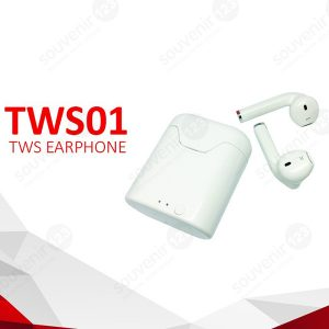 Earphone Bluetooth TWS01