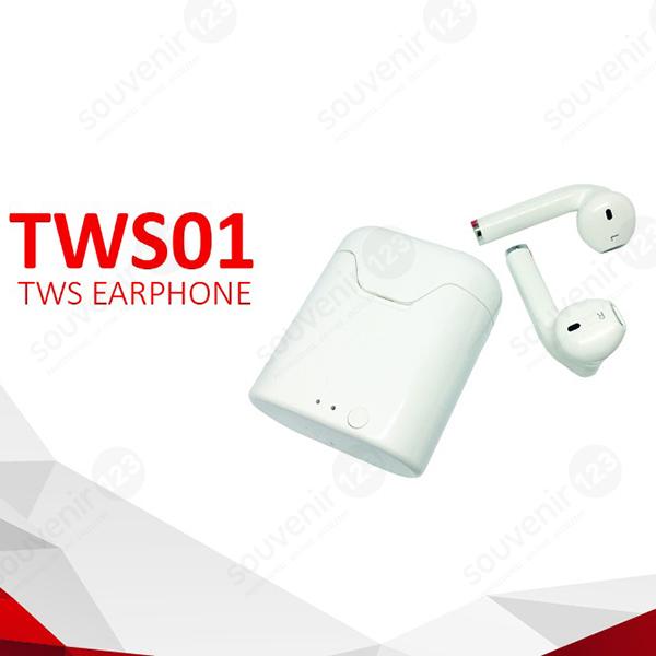 Earphone Bluetooth TWS01