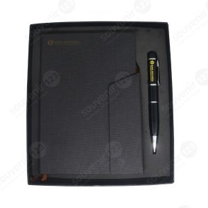 Gift Set Agenda + USB Pen (Custom)