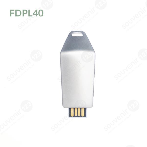 USB Plastik FDPL40